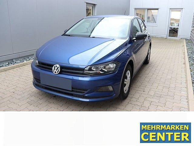 Volkswagen Polo - VI 1.0 Trendline Navi,Klima,PDC