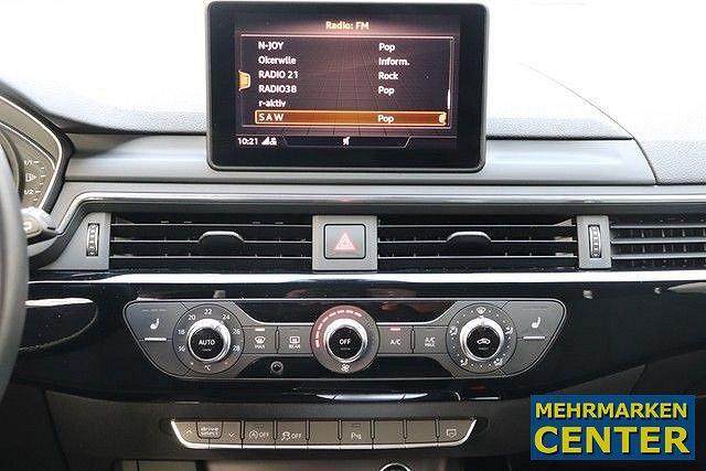 Audi A4 Avant 1.4 TFSI S-tronic sport S-line Navi,LED,LM19,Sitzhz.,