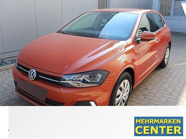 Volkswagen Polo - VI 1.0 Comfortline Klimaautomatik,PDC,Sitzhz.,