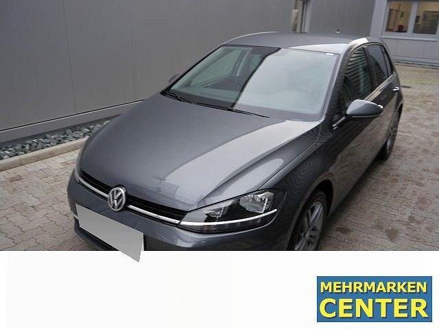 Volkswagen Golf - VII 2.0 TDI BMT Comfortline