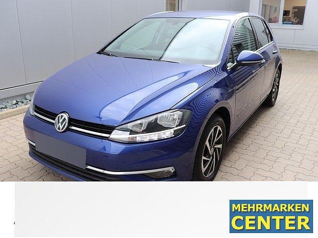 Volkswagen Golf - VII 1.0 TSI Join Navi/ACC/Einparkhilfe
