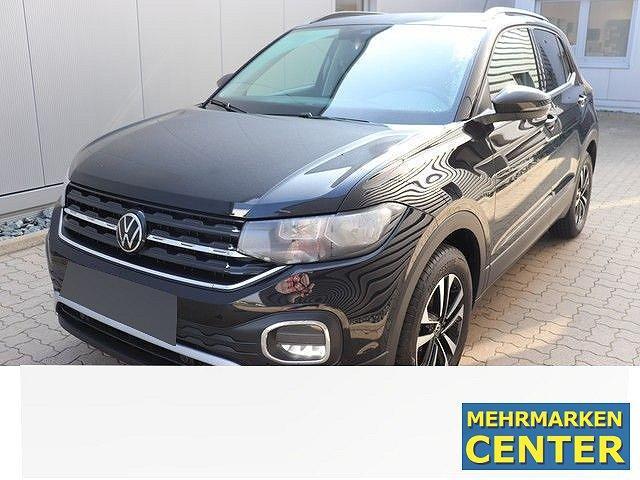 Volkswagen T-Cross - 1.0 TSI United ACC,Active Info,LM16