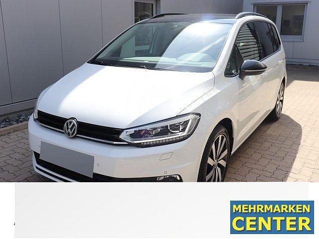 Volkswagen Touran - 1.5 TSI 7.Sitzer Highline Navi,AHK,LM18,Kamera