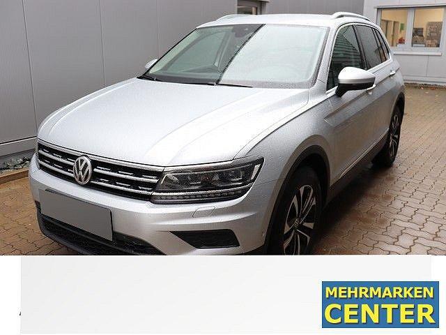Volkswagen Tiguan - 1.5 TSI Comfortline Navi,AHK,LED,ACC