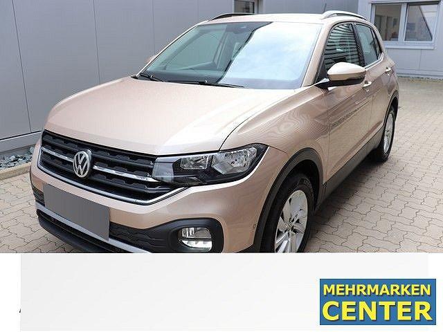 Volkswagen T-Cross - 1.0 TSI Life ACC,Kamera,Sitzhz.,