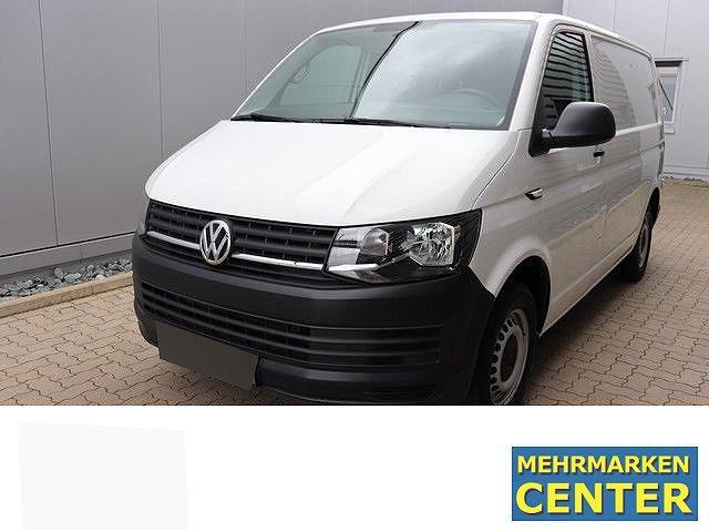 Volkswagen T6 Kastenwagen - Kasten Kühltransporter 2.0 TDI mit Kühlisolierausbau Klima,PDC,