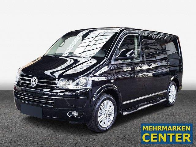 Volkswagen T5 Multivan - DSG 4MOTION BMT Highline 7-Sitze Standhzg.