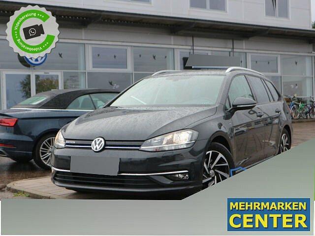 Volkswagen Golf Variant - VII 1.5 TSI JOIN NAVI+BLUETOOTH+SHZ
