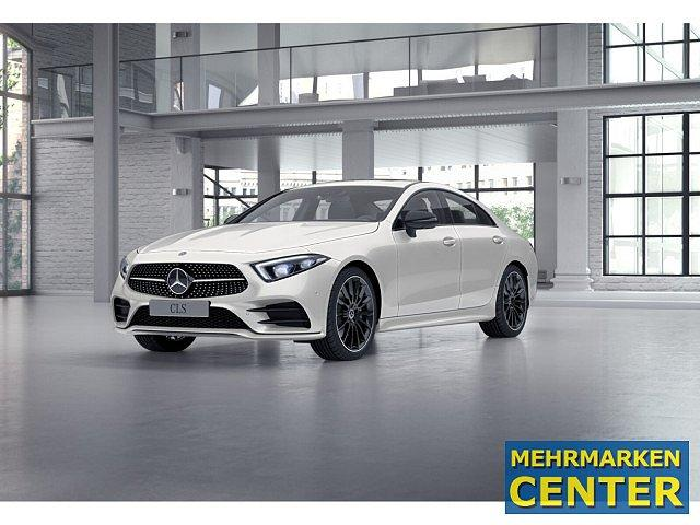 Mercedes-Benz CLS-Klasse - CLS 450 4M AMG Sport Night 20