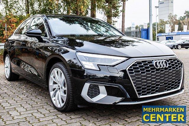Audi A3 - LIMOUSINE*ADVANCED*35 TDI*S-TRO*/MATRIX/PANO