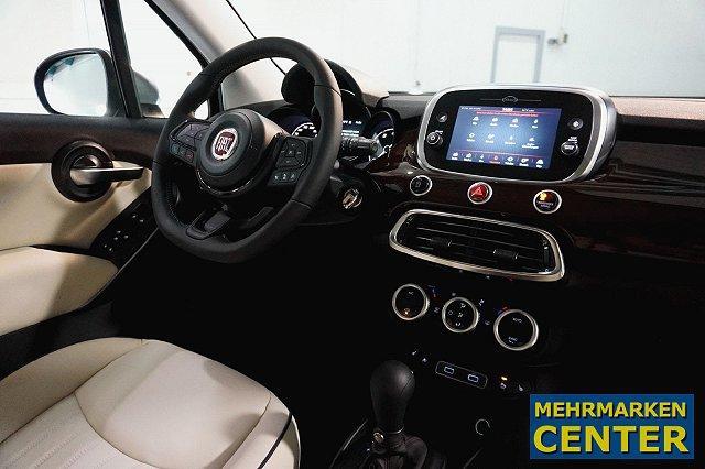 Fiat 500X 1,3 FIREFLY YACHT CLUB CAPRI DCT