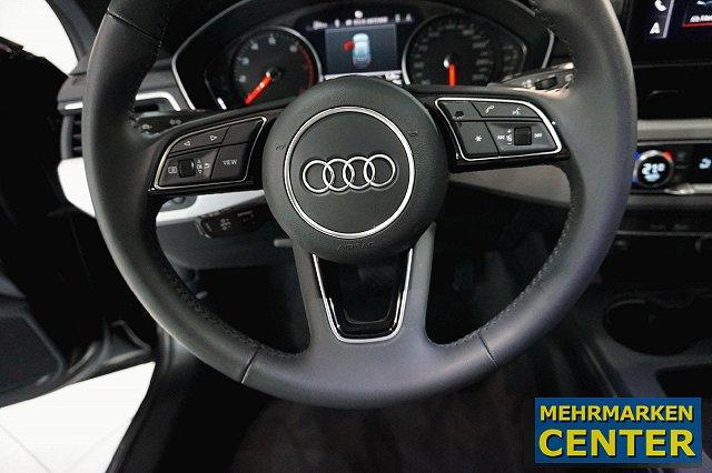 Audi A4 Avant 35 TFSI S TRONIC ADVANCED NAVI LED LM17