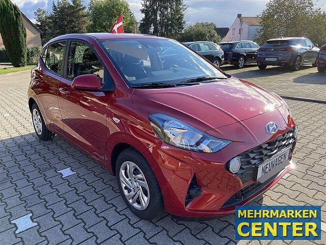 Hyundai i10 - 1.0 Trend OnlineAktion TopAusst.
