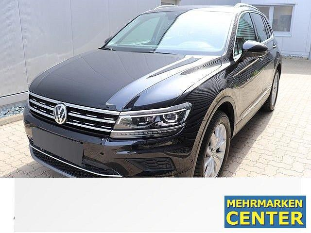 Volkswagen Tiguan - 2.0 TDI 4Motion DSG Highline Navi,Pano,Active info,Kamera,DAB