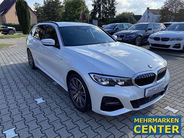 BMW 3er Touring - 320 d M Sport Auto. UVP 57.000 Top Ausst.