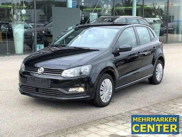 Volkswagen Polo - Trendline 1.0 Klima Tempomat PDCv+h Bluet.