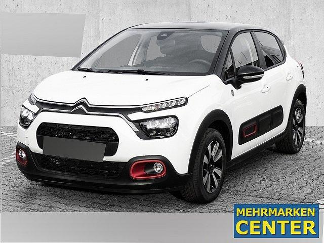 Citroën C3 - C-Series 1.2 PureTech Sitzheizung Klima