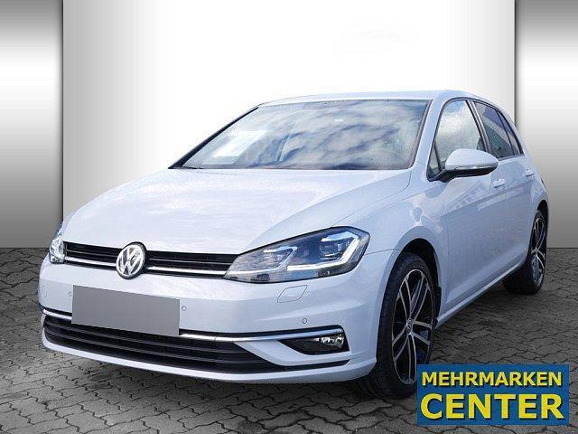 Volkswagen Golf - VII 1.4 TSI Highline LED Standhz Navi PDC