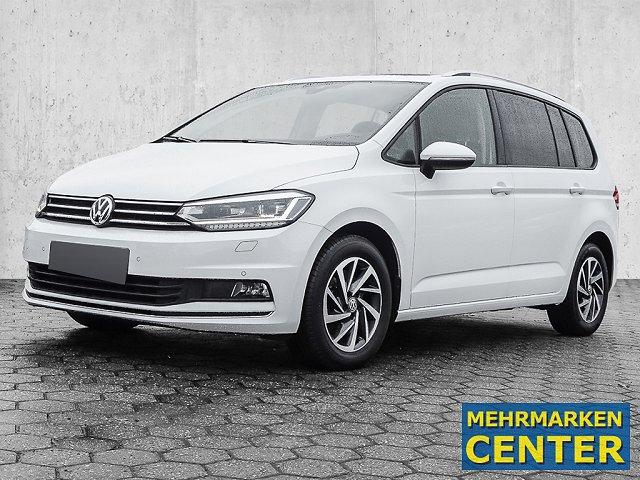 Volkswagen Touran - 1.6 TDI SOUND NAVI PRO PANORAMA