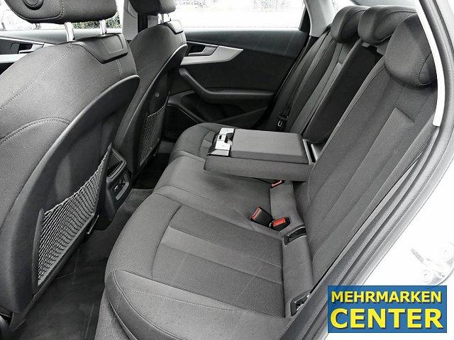 Audi A4 Limousine 2.0 TDI quattro S-tronic Sport Head