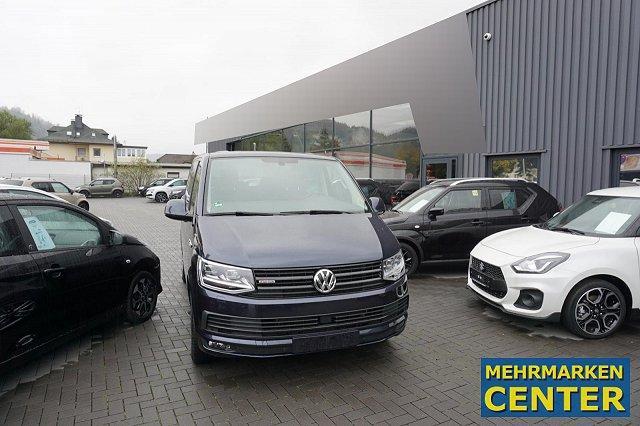 Volkswagen Multivan 6.1 - DSG 4MOTION Highline/Standheizung/DCC