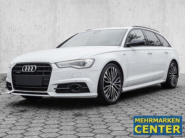 Audi A6 Avant - 3.0 TDI competition quattro tiptronic P