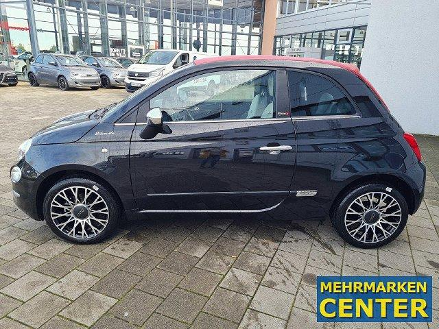 Fiat 500C - MY21 1.0 GSE Hybrid DOLCEVITA 51kW