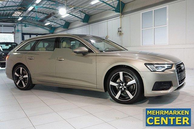 Audi A6 - AVANT 40 TDI S-TRONIC NAVI MATRIX-LED PANO BO LM20 AHK