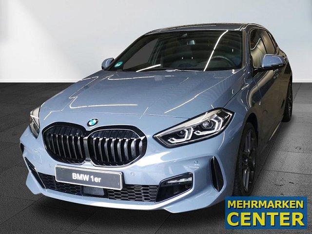 BMW 1er - 120i 5-Türer M-Sport Comfort BusinessProfessional