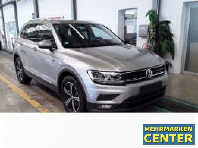 Volkswagen Tiguan - 2.0 TDI DSG Join Standheiz/Pano/AHK