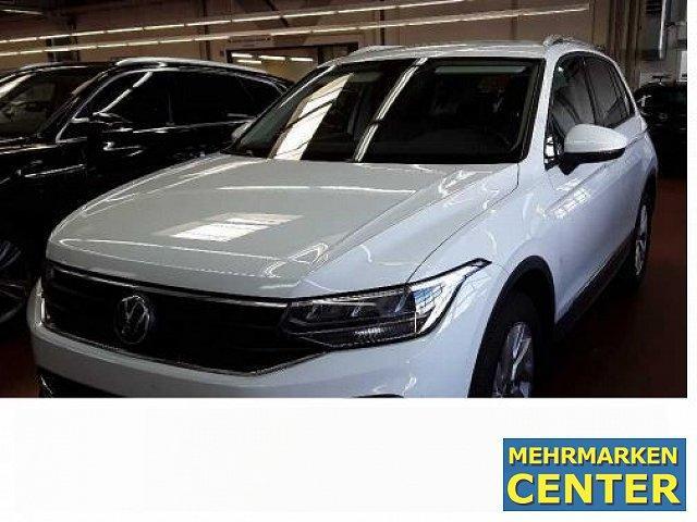 Volkswagen Tiguan - 2.0 TDI 4M DSG Life AHK/LED/ACC