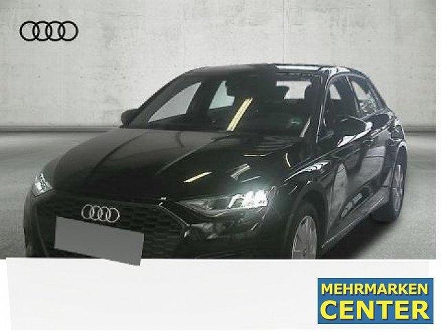 Audi A3 Sportback - 35 1.5 TFSI S-tronic Connect/VirtualCockpit/Navi/Vorb.AHK