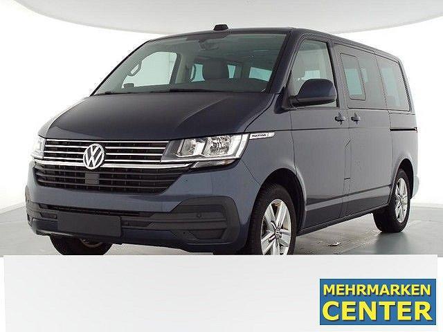 Volkswagen Multivan 6.1 - T6.1 2.0 TDI DSG Comfortline Navi/AHK/Standheiz