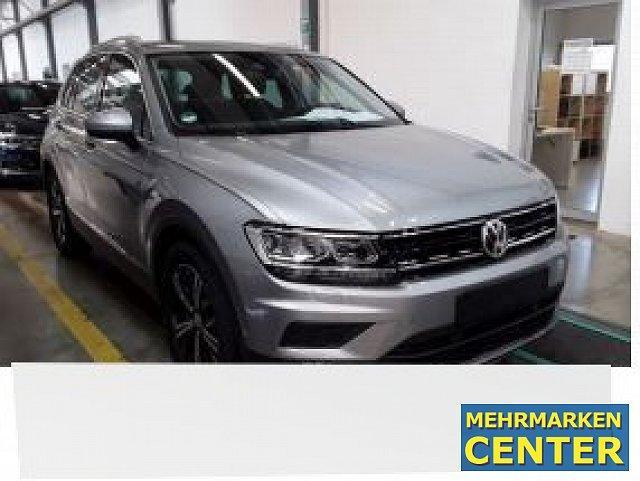 Volkswagen Tiguan - 2.0 TDI DSG Join AHK/Pano/Standheiz