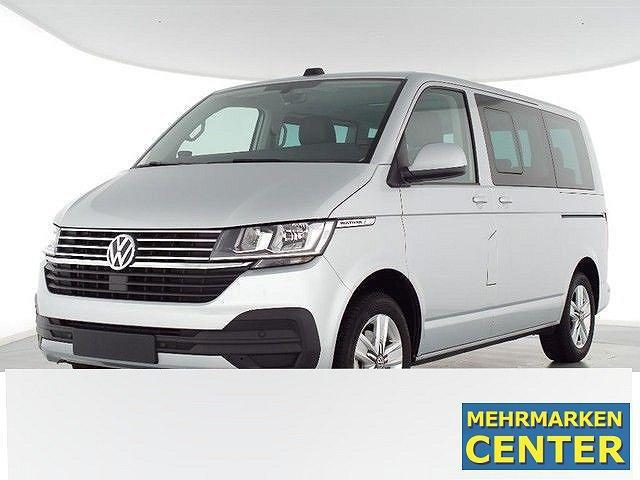 Volkswagen Multivan 6.1 - T6.1 2.0 TDI DSG Comfortline AHK/Navi/Leder