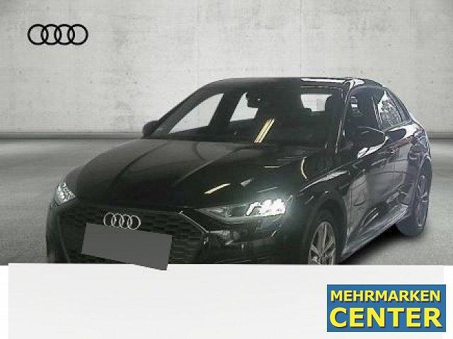 Audi A3 Sportback - 35 TDI S-tronic Connect/Navi/Vorb. AHK