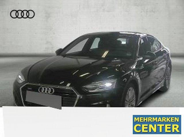 Audi A5 Sportback - 50 TDI quattro Tiptronic Advanced 5.Sitze/Navi/Businesspaket/Vorb.AHK