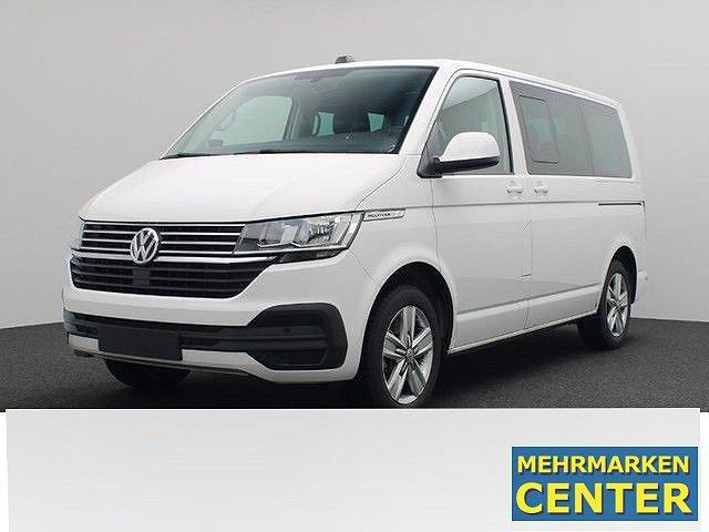 Volkswagen Multivan 6.1 - T6.1 2.0 TDI DSG Comfortline Tempo/Einparkhi/Navi/Klima/AHK