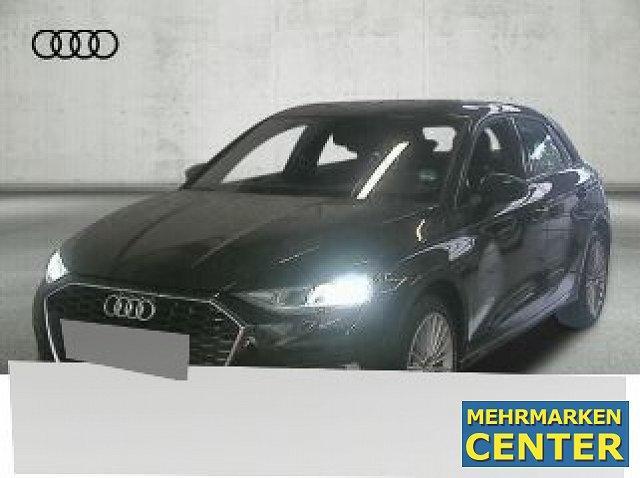 Audi A3 Sportback - 35 TDI S-tronic Advanced Navi/Connect/VirtualCockpit