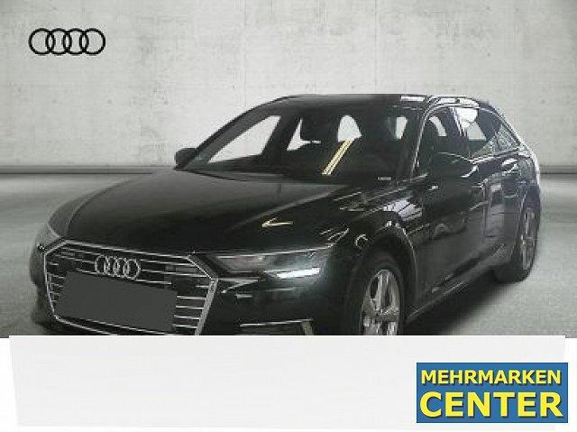 Audi A6 Avant - 40 TDI quattro S-tronic Design Businesspaket/LederMilano/Vorb.AHK