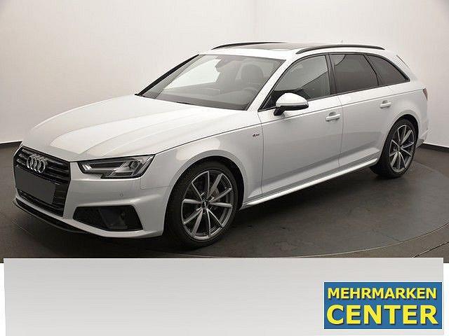 Audi A4 Avant - 40 TDI S-tronic 3xS-Line Rückfahrkam/LED/ACC/ACC/Navi