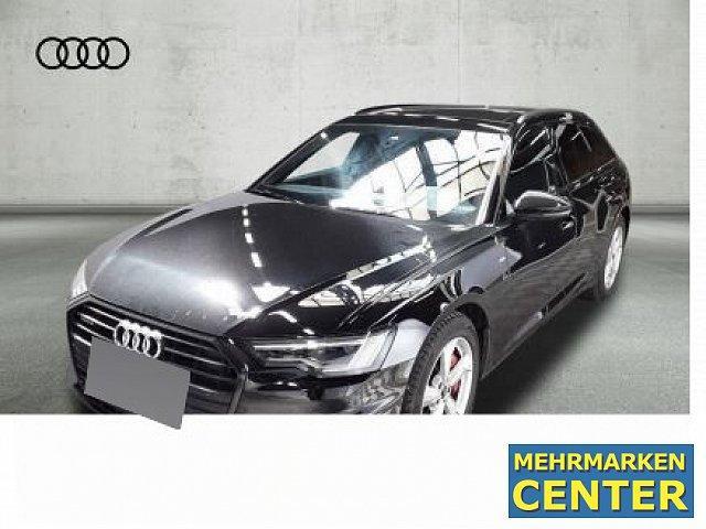 Audi A6 Avant - 55 eTFSI quattro S-tronic S-Line Matrix/Pano/AHK