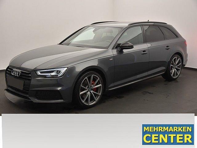 Audi A4 Avant - 2.0 TDI 3x S line Tempo/Navi/Sportsi