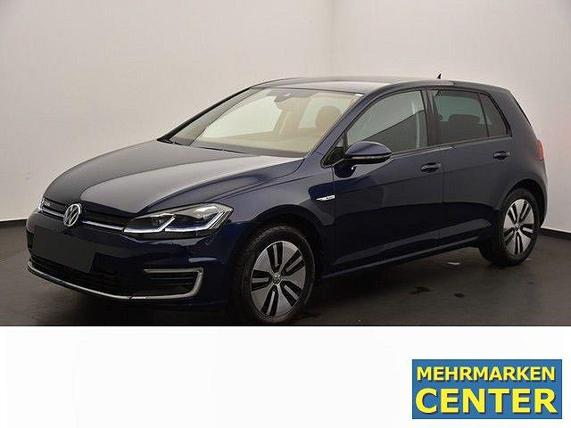 Volkswagen e-Golf - Comfortline LED/Navi/Dynaudio