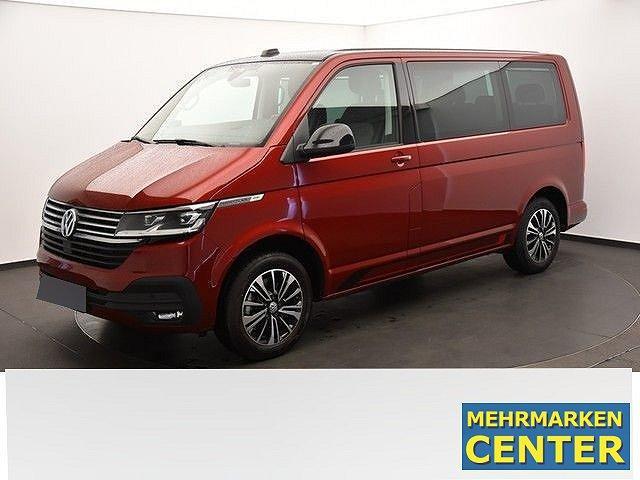 Volkswagen Multivan 6.1 - T6.1 2.0 TDI 4Motion DSG Edition Stand/Navi/LED/AHK
