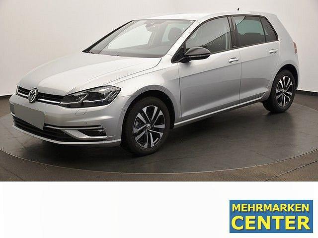Volkswagen Golf - 7 VII 1.6 TDI IQ-Drive ACC/LED/Navi