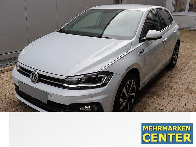 Volkswagen Polo - VI 1.0 TSI Comfortline R-Line Navi,PDC,ACC,LM16