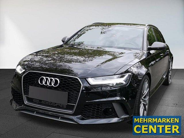 Audi RS6 Avant - Performance Dynamik/Pano/Assist/uvm.