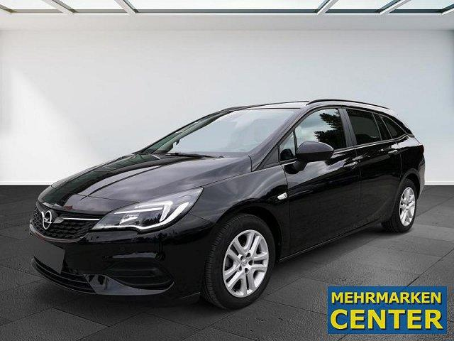 Opel Astra Sports Tourer - ST 1.5 Diesel Edition Auto Bluetooth PDC Klima DPF