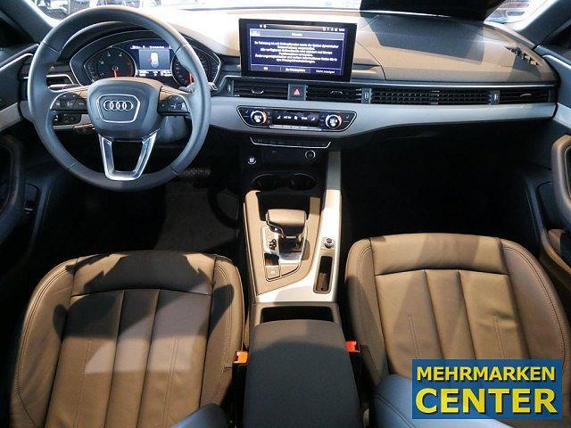 Audi A4 Avant 40 TDI advanced AHK ACC LED Navi Spur